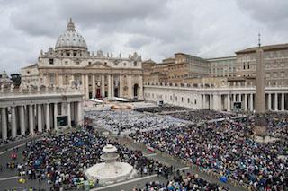Anno Santo, la diocesi di Sorrento-Castellammare prepara il pellegrinaggio a Roma