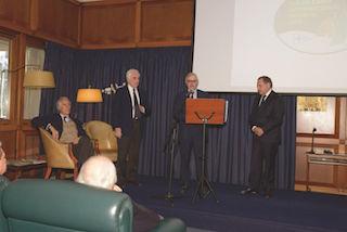 Grande successo per la presentazione a Roma della Rolex Capri