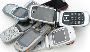 Studenti coinvolti nel riciclo degli apparecchi elettronici