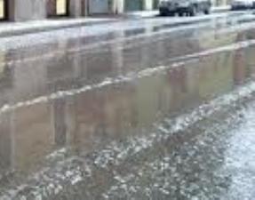 Temperature in picchiata, allerta Protezione Civile in Campania