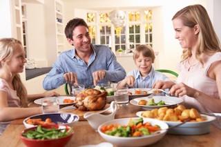 Alimentazione e salute, se ne discute all'istituto Sdn