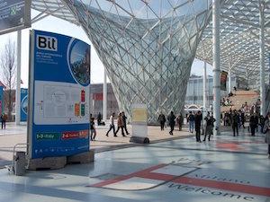 La penisola sorrentina alla Bit di Milano