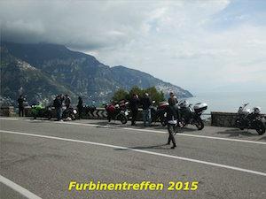 Nel fine settimana appuntamento con il Furbinentreffen