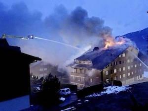 Muore in un incendio il figlio dell'ad di Msc Crociere Gianni Onorato
