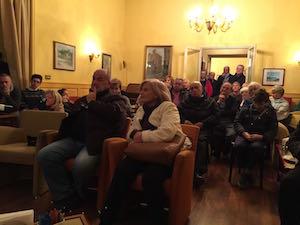 Domani al Circolo Sorrentino incontro con lo storico Mario Russo