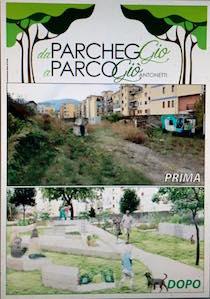 Il Consiglio comunale boccia il progetto del Parco Giò Giò Antonetti