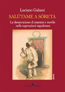 """A Vico Equense presentazione del libro """"Salùtame a Sòreta"""""""