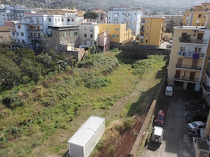 La sentenza di Appello: Il parcheggio di via Rota a Sorrento non si poteva fare