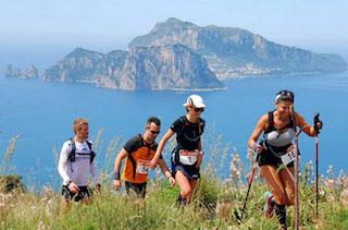 Presentato il circuito Trail Campania 2020, due tappe a Vico Equense