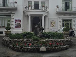 Ultimi giorni utili per visitare la mostra dei grandi pittori del '900 a Villa Fiorentino