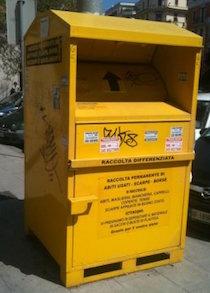 A Massa Lubrense nuovi arredi scolastici grazie ai rifiuti