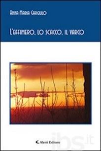 A Sorrento la presentazione del libro di poesie di Anna Maria Gargiulo