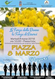 Festa della Donna, a Piano di Sorrento visite senologiche gratuite