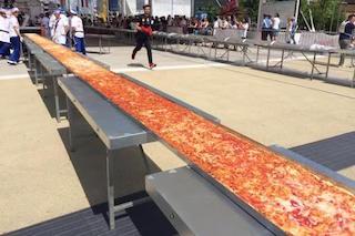 A Sorrento arriva La via della Pizza