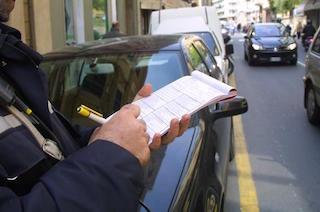 Dal primo gennaio aumentano le multe per violazioni del Codice della Strada