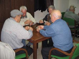 Massa Lubrense. Aiuti alle famiglie e servizi per gli anziani