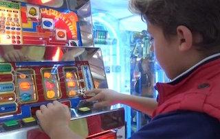 Stretta sul gioco d'azzardo, proposta al Consiglio regionale della Campania