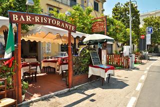 Il Tar annulla l'ordinanza che sospendeva l'attività di un ristorante