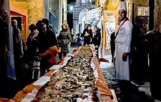Torna anche quest'anno a Sorrento La via della Pizza