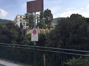 """La proposta al sindaco: """"Valorizziamo il Vallone dei Mulini con una nuova cartellonistica"""""""