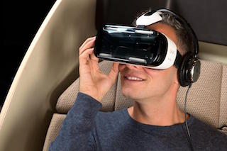Ora la Msc offre anche le crociere virtuali