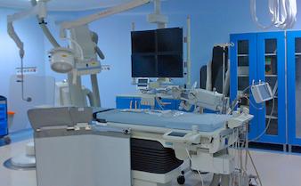 Emodinamica all'ospedale di Sorrento: Lettera dei sindaci a De Luca