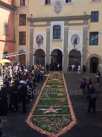 A Vico Equense torna la festa di Santa Maria a Chieia