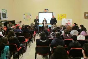 Ambiente, conclusi i corsi per i ragazzi di Massa Lubrense