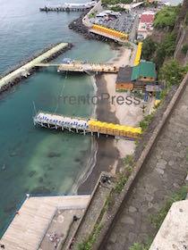 Ambiente e sviluppo, l'impegno di Sorrento al G20 delle spiagge italiane