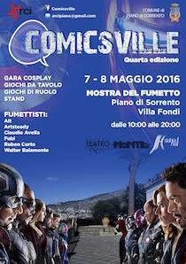 locandina-comicsville-2016
