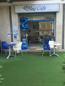Il Mag Cafè festeggia i 2 anni di attività