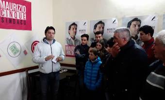 Elezioni Vico Equense: Maurizio Cinque incontra i residenti di Sant'Andrea