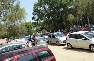 Parcheggi per l'estate, arriva il via libera anche a Sorrento