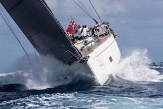 Conclusa la Rolex Capri International Regatta