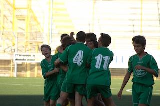 """Nel weekend il Torneo di calcio giovanile """"Sorrento/Amalfi Coast"""""""