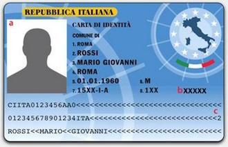 A Sorrento arriva la carta di identità elettronica, costa da 23 a 28 euro