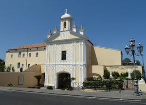 A Sant'Agnello la Sagra Missionaria Francescana