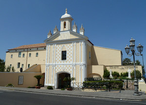 A Sant'Agnello la XVII Sagra Missionaria Francescana