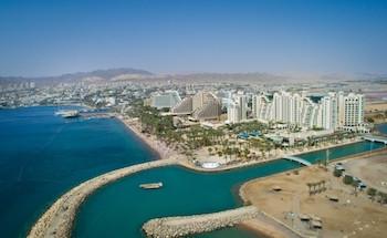 Gemellaggio Sorrento-Eilat, vetrina per il turismo