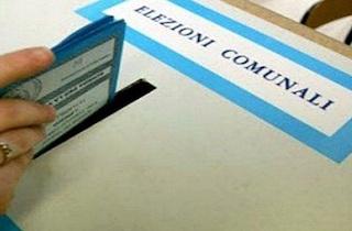 Elezioni Vico Equense: Affluenza alle urne alle 19