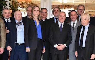 A Sorrento il Premio Agnes con il meglio del giornalismo italiano