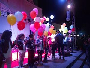 Il tributo di Massa Lubrense a Dalla in un servizio del Tg3 – video –