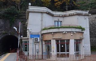 La stazione della Circum di Seiano diventa un b&b