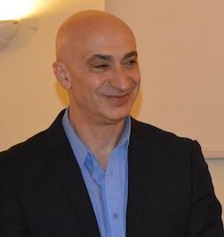 Vincenzo Iaccarino BLSD