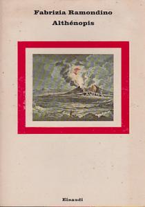 """Ritorna in costiera """"Althénopis"""" di Fabrizia Ramondino"""