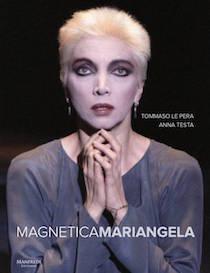 Presentazione del libro dedicato a Mariangela Melato