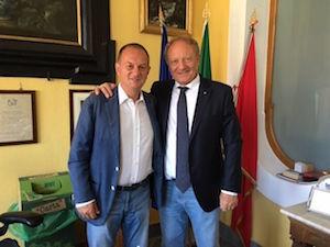 Gemellaggio con Eliat, a Sorrento il console italiano della città