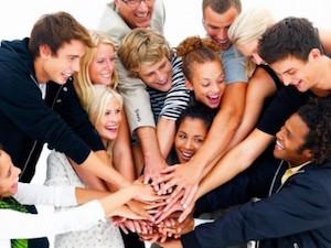Fa tappa a Sorrento l'iniziativa dedicata ai giovani Resto al Sud