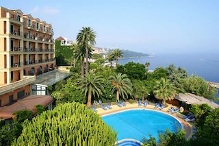 A Sorrento due nuovi hotel a 5 stelle