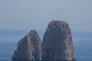 La proposta: I Faraglioni di Capri patrimonio dell'Unesco